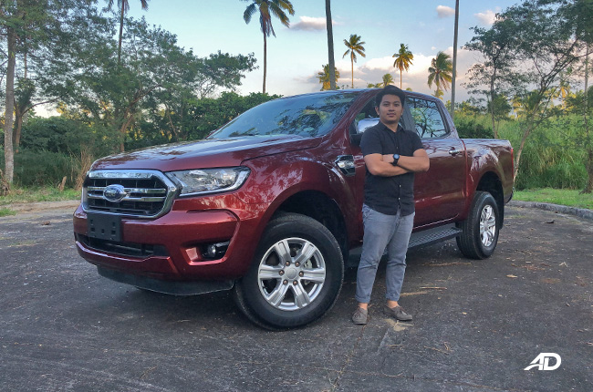 2019 ford ranger 2 2 xlt at review