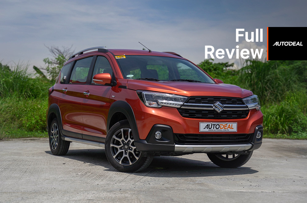 2020 suzuki xl7 review autodeal philippines 2020 suzuki xl7 review autodeal