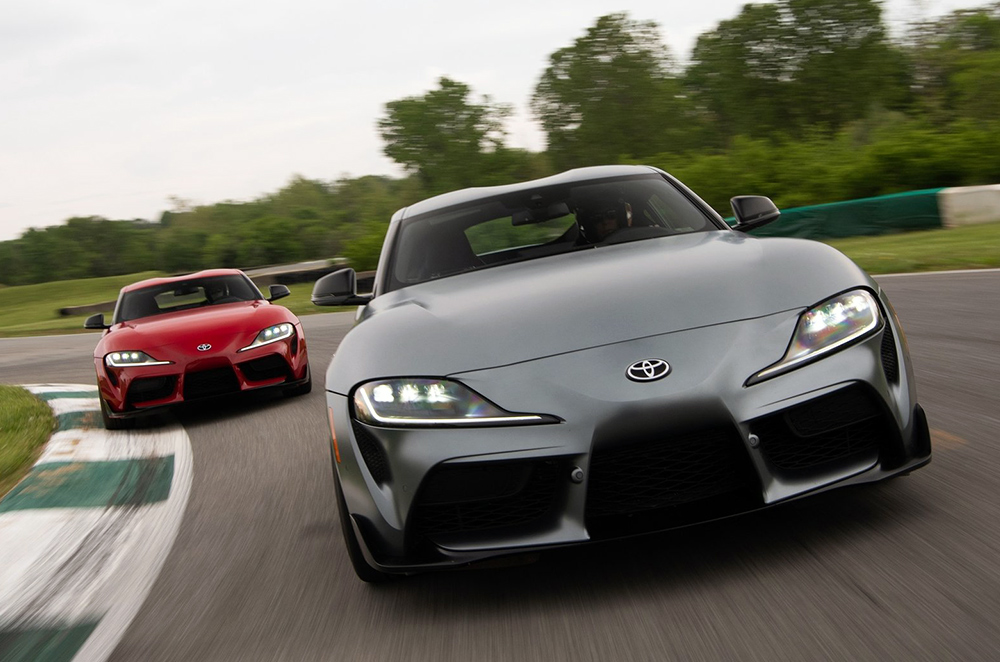 2020 Toyota Supra Philippine Price To Allegedly Start Below P5m