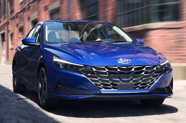 6 things to love about the 2021 Hyundai Elantra | Autodeal