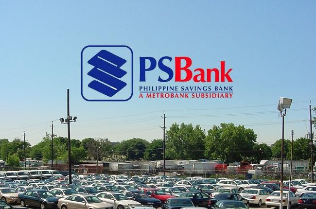 Psbank Automart Taguig Is Now Open Autodeal