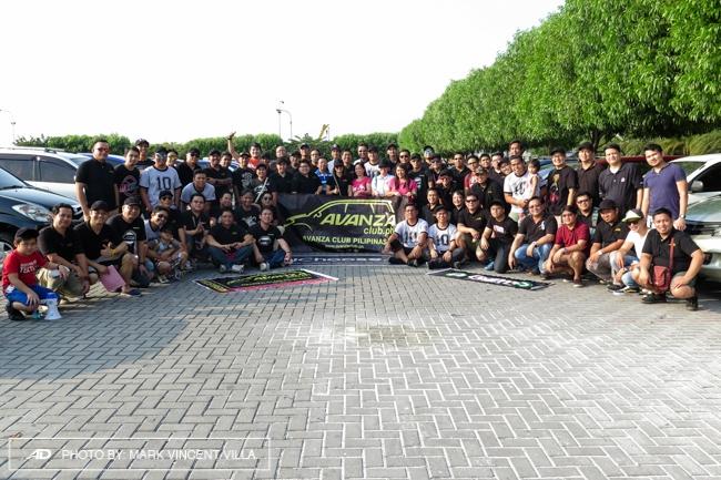 A car club that gives back, Avanza Club Pilipinas Inc  | Autodeal