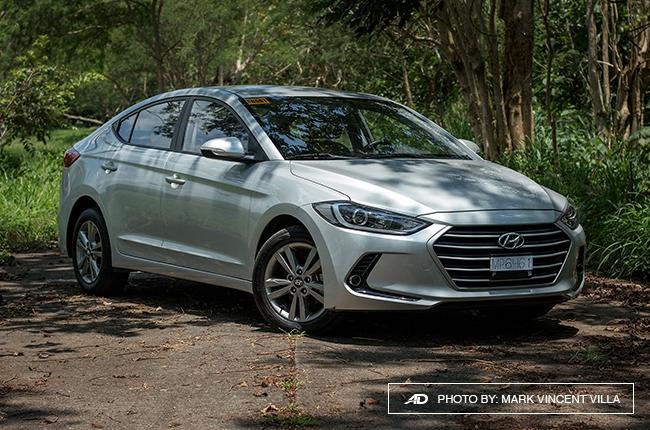 Review 2017 Hyundai Elantra 1 6 Gl Autodeal Philippines