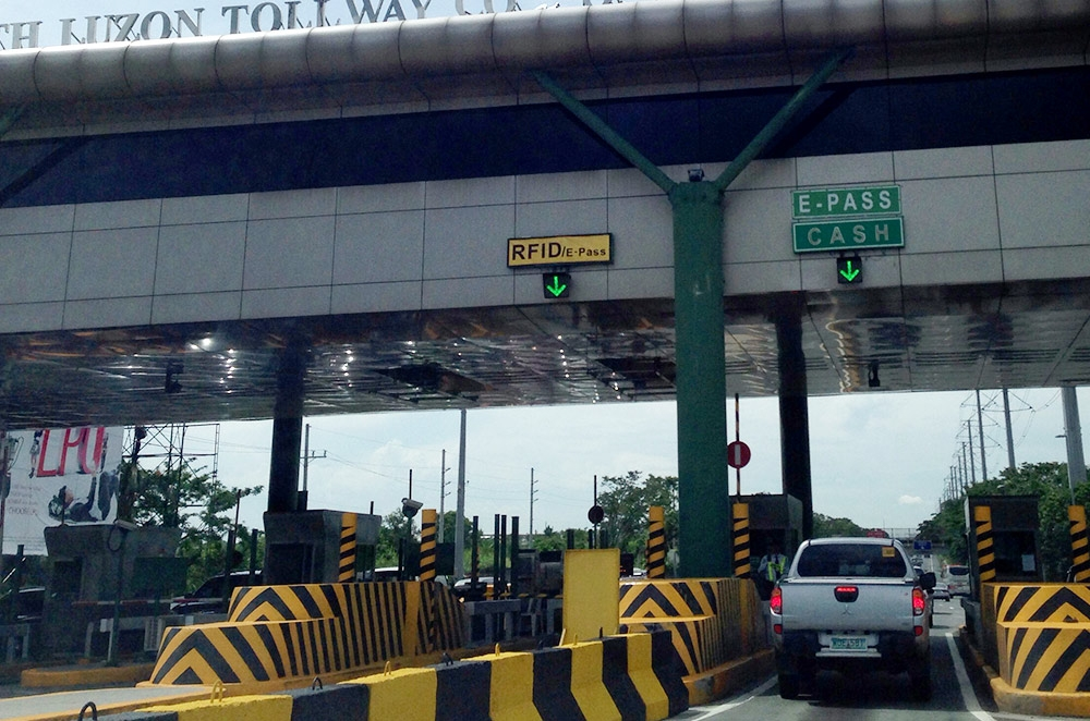 Why RFID tag is better for toll transactions | Autodeal