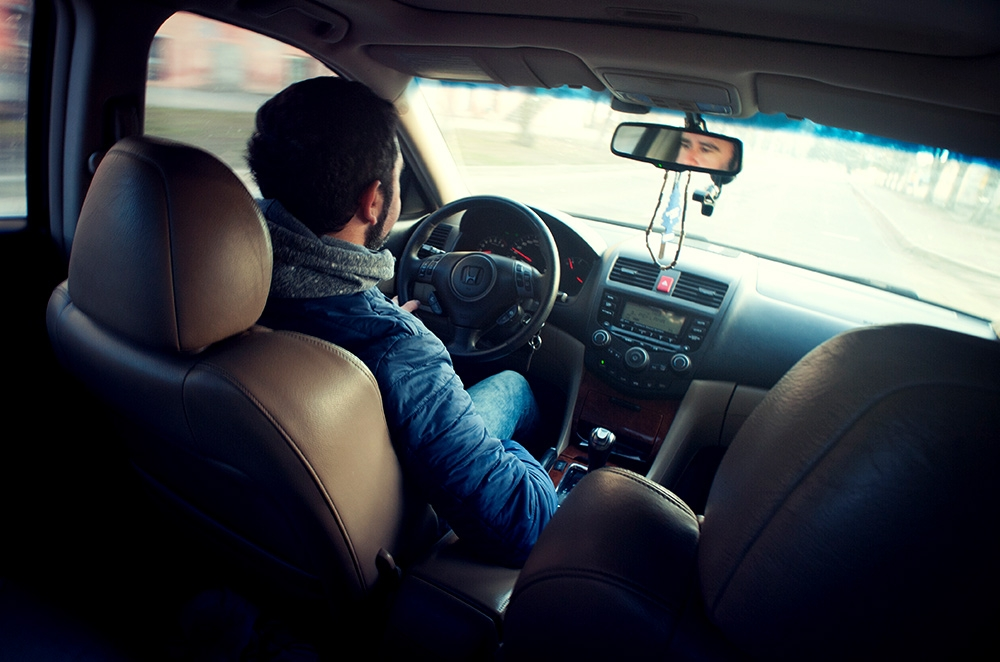 What happens inside your brain when you drive?   Autodeal