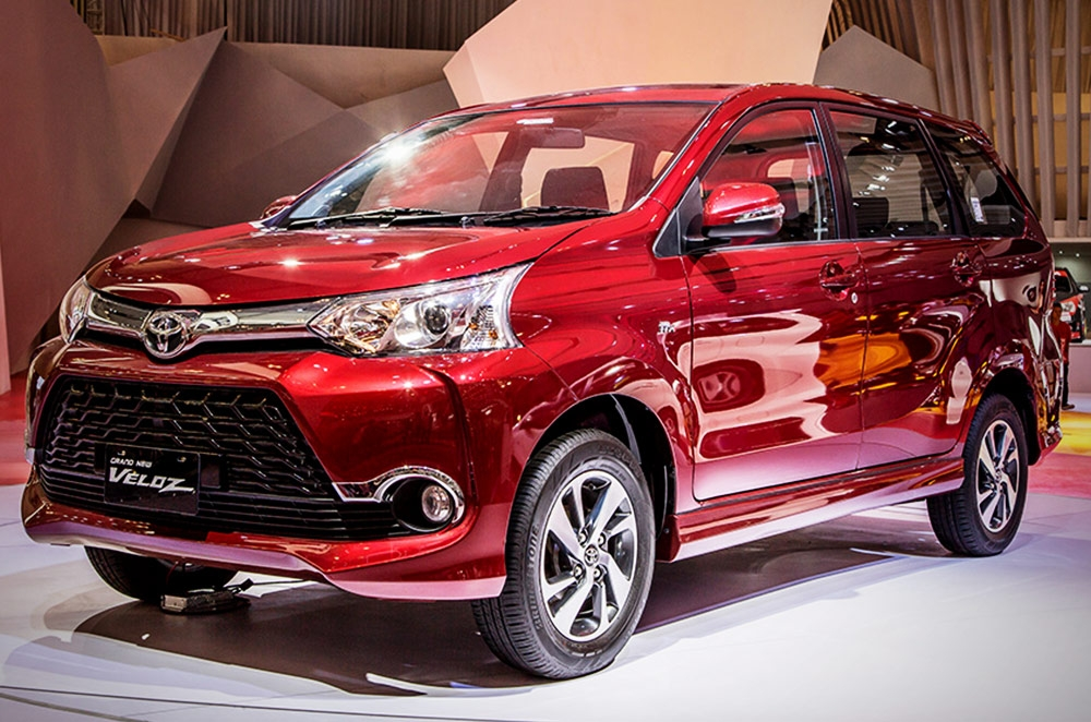 Local Toyota Dealers >> Toyota PH introduces 2018 Avanza Veloz | Autodeal