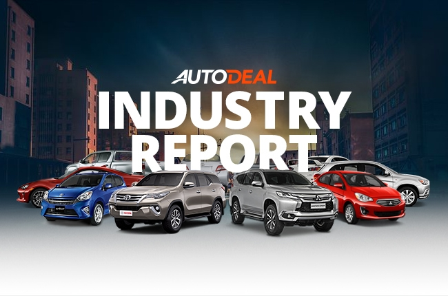 The Top 10 Car Companies In The Philippines Are Autodeal