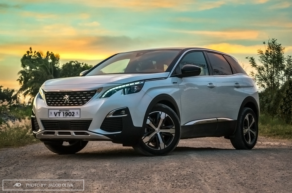 review 2018 peugeot 3008 gt line diesel at autodeal. Black Bedroom Furniture Sets. Home Design Ideas