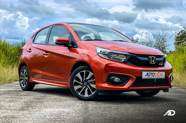 Here S The Updated 2019 Honda Cars Philippines Price List Autodeal