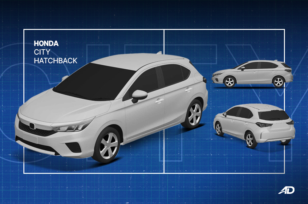 Honda City hatchback to launch on November 24 in Thailand ...