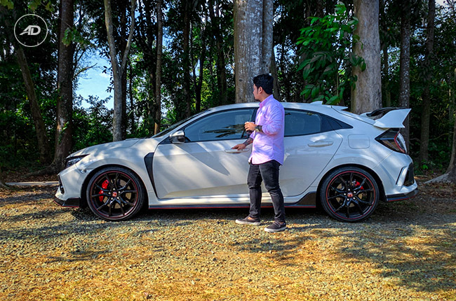 7 Alibis To Use In Buying A Honda Civic Type R As A Family Car Autodeal