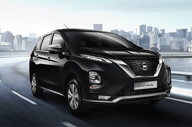 2019 Nissan Livina launched in Indonesia | Autodeal