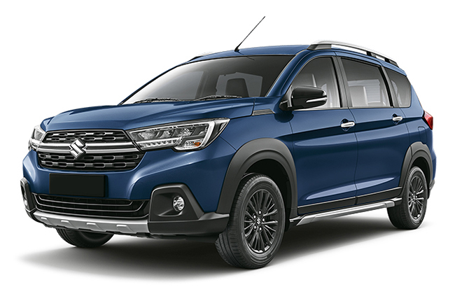 suzuki xl7 to launch in philippines by march 2020 to rival rush br v autodeal suzuki xl7 to launch in philippines by