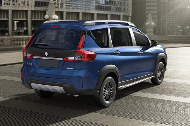 confirmed suzuki xl7 isn t replacing the hungary sourced vitara glx gl autodeal confirmed suzuki xl7 isn t replacing