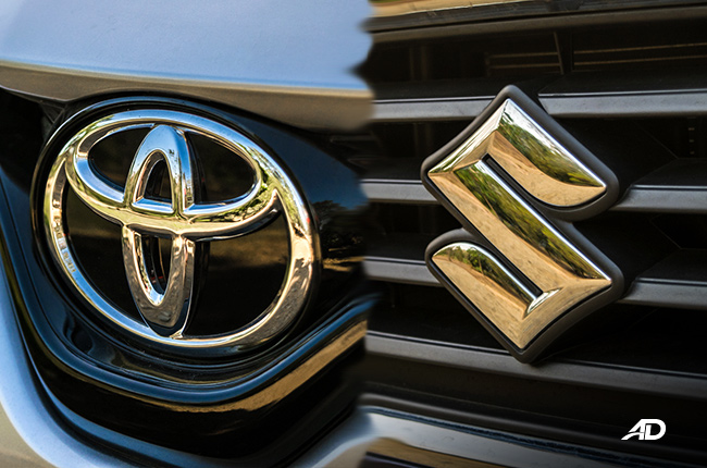 Toyota And Suzuki Consider Collaboration To Maximize Market Reach Autodeal