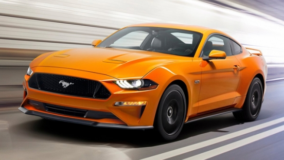 2019 Ford Mustang Sports Car Models Specs Ford Com >> Ford Mustang 2019 Philippines Price Specs Autodeal