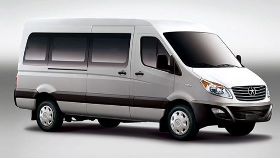 Jac Sunray 2019 Philippines Price Specs Amp Official