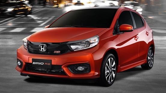 honda brio 2019  philippines price  u0026 specs