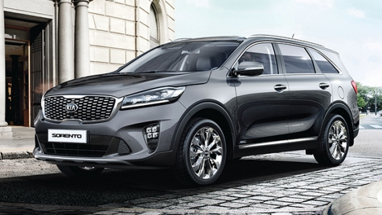 Kia Sorento 2020, Philippines Price, Specs & Official ...