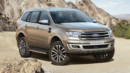 Ford Everest 2019 Philippines Price Specs Autodeal