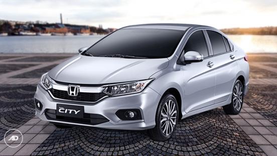 Honda City 2019, Philippines Price & Specs | AutoDeal