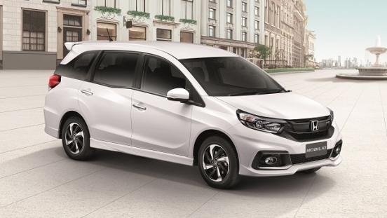 Honda Mobilio 2019 Philippines Price Specs Autodeal