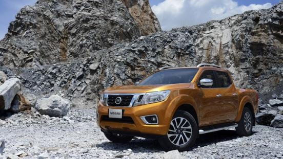 Nissan Navara 2019, Philippines Price & Specs | AutoDeal