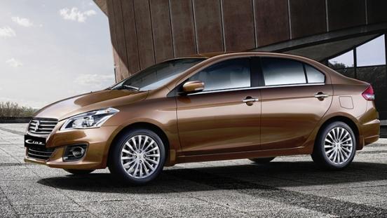 Suzuki Ciaz 2019, Philippines Price & Specs | AutoDeal