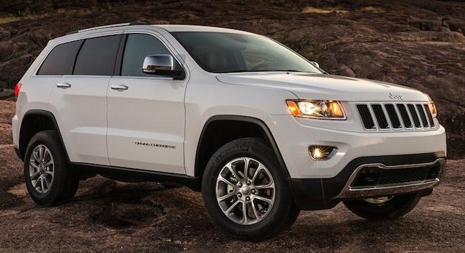 Jeep Grand Cherokee Msrp >> Jeep Grand Cherokee 2020 Philippines Price Specs