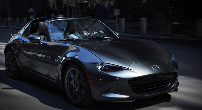Mx 5 Rf Price >> Mazda Mx 5 Rf 2019 Philippines Price Specs Autodeal