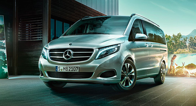 Mercedes Benz V Class 2019 Philippines Price Specs Autodeal
