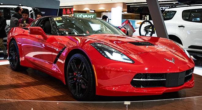Chevrolet Corvette Stingray 2020 Philippines Price Specs Official Promos Autodeal