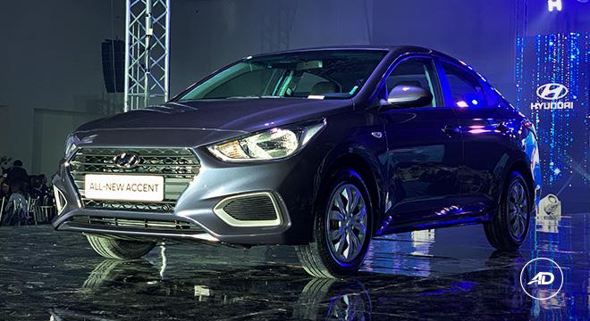 Hyundai Accent 2020 Philippines Price Specs Official Promos Autodeal