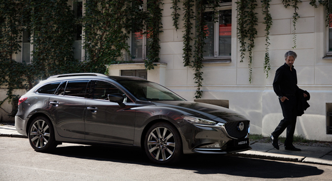 Mazda 6 Sports Wagon 2020 Philippines Price Specs Official Promos Autodeal