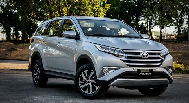 Toyota Rush 2020 Philippines Price Specs Official Promos Autodeal