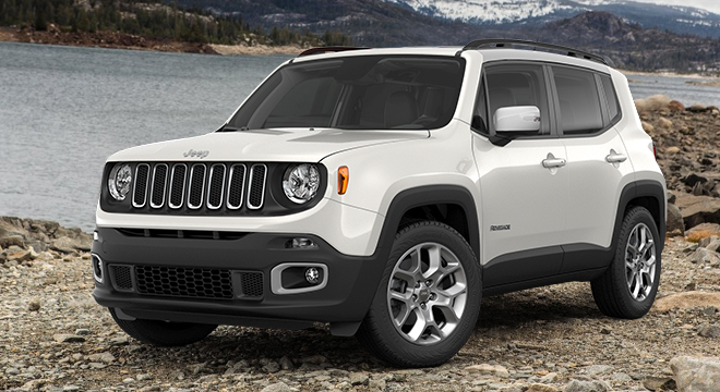 Jeep Renegade 2020 Philippines Price Specs Official Promos