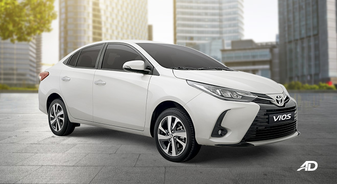 Toyota Vios 2020 Philippines Price Specs Official Promos Autodeal