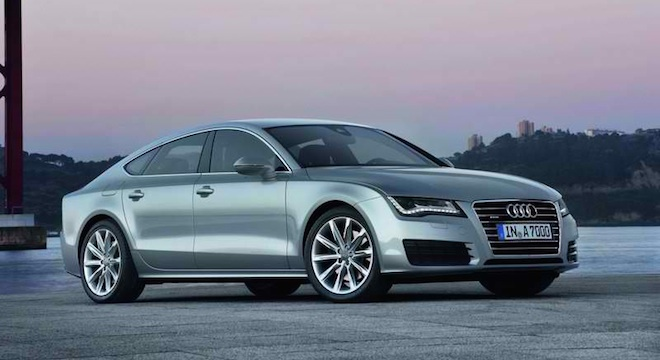 Audi A7 2020 Philippines Price Specs Official Promos Autodeal