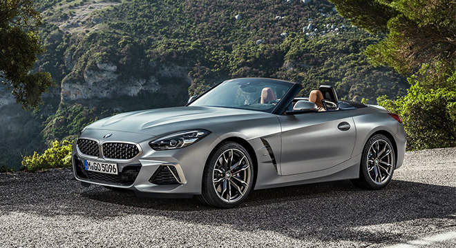 Bmw Z4 2020 Philippines Price Specs Official Promos Autodeal
