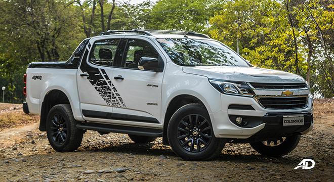 Chevrolet Colorado 2021 Philippines Price Specs Official Promos Autodeal