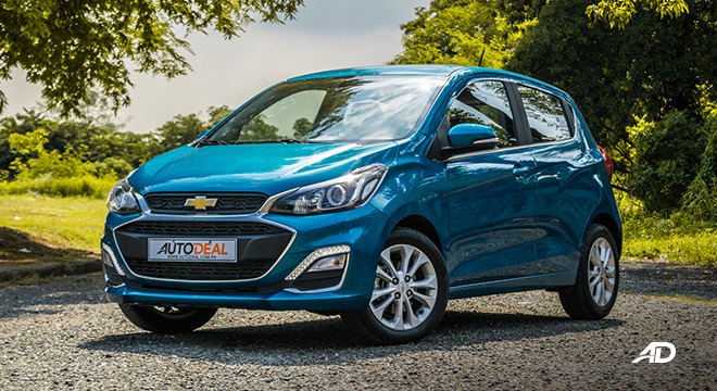 Chevrolet Spark 2021 Philippines Price Specs Official Promos Autodeal