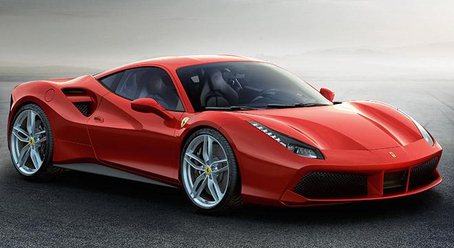 Ferrari 488 Gtb 2021 Philippines Price Specs Official Promos Autodeal