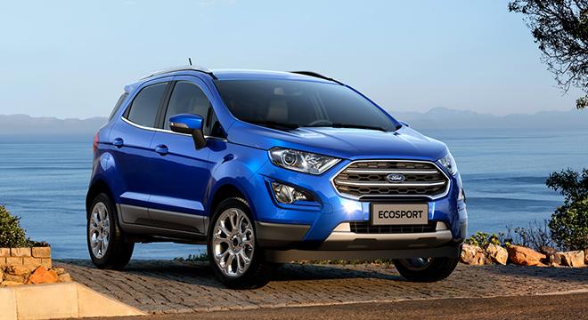 Ford Ecosport 2019 Philippines Price Specs Autodeal