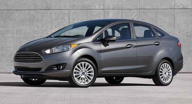 Ford Fiesta Sedan 2019 Philippines Price Specs Autodeal
