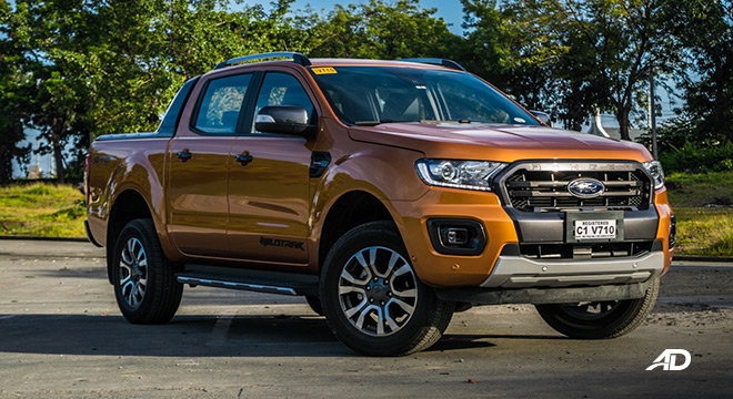 Ford Ranger 2020 Philippines Price Specs Official Promos Autodeal