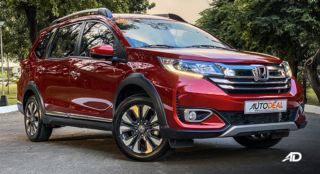 Honda BR-V 2021, Philippines Price, Specs & Official Promos   AutoDeal