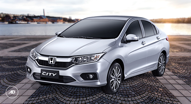 Honda 2018 Model >> Honda City 2019 Philippines Price Specs Autodeal