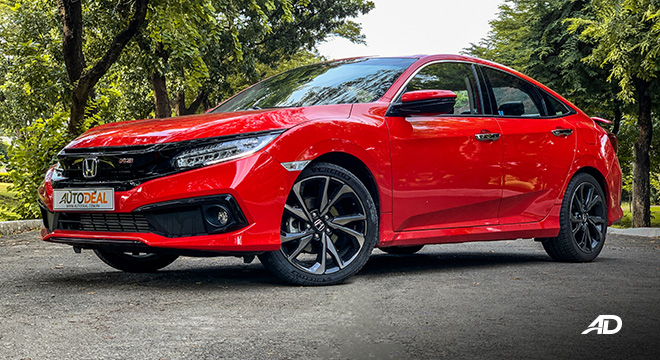 Honda Civic 2020 Philippines Price Specs Official Promos