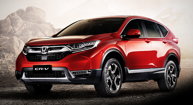 Cr V Stands For Comfortable Runabout Vehicle As Its Name Implies Honda Cars Philippines Inc S Crossover Has Proven Itself To Be A Worthy Choice