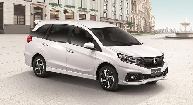 Honda Mobilio 2019 Philippines Price Specs
